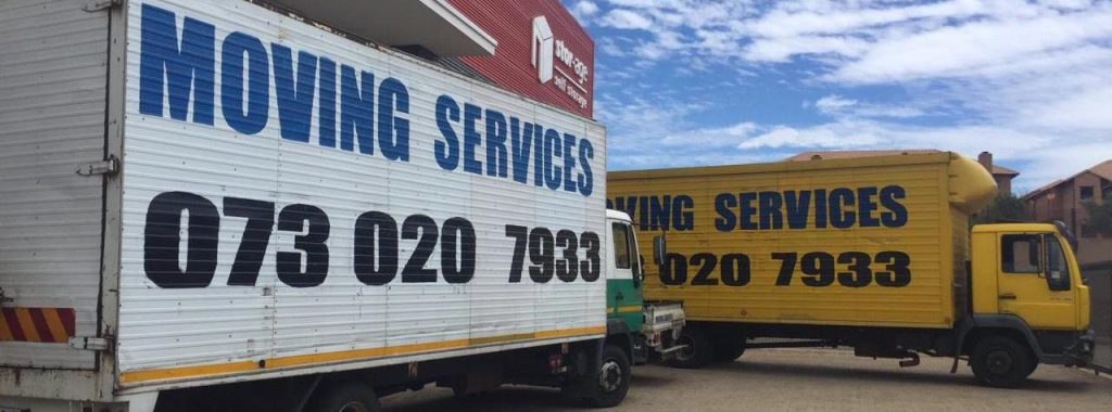 Moving Services 14